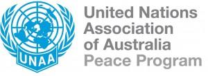 UNAA Peace Program Logo