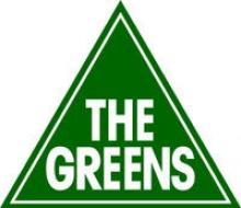 Australian Greens logo