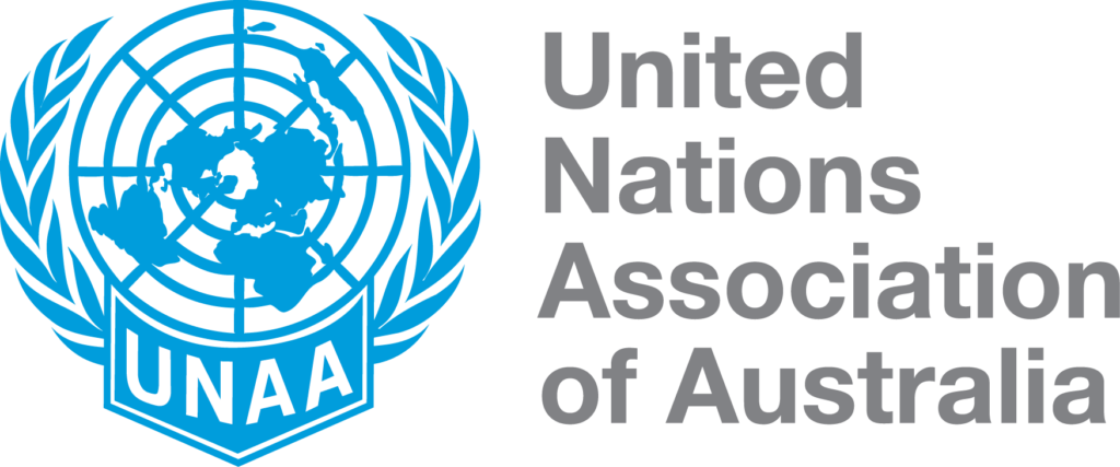 about the unaa united nations association of australia