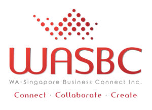 WA Singapore Business Connect Inc Sponsoring SDG Forum