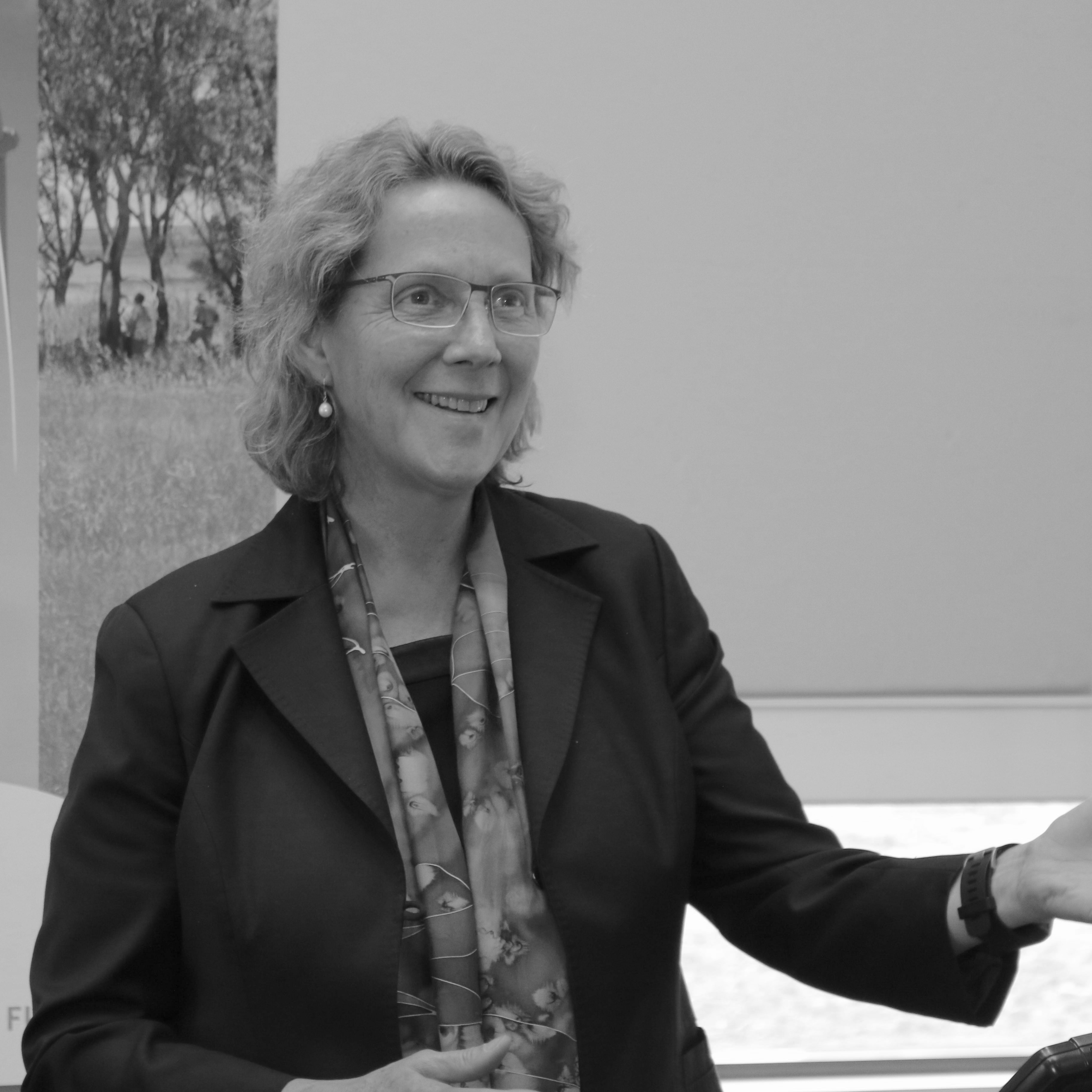dae1c3f5c65 Professor Barbara Norman is the Foundation Chair of Urban and Regional  Planning and Director of Canberra Urban and Regional Futures (CURF) at the  University ...