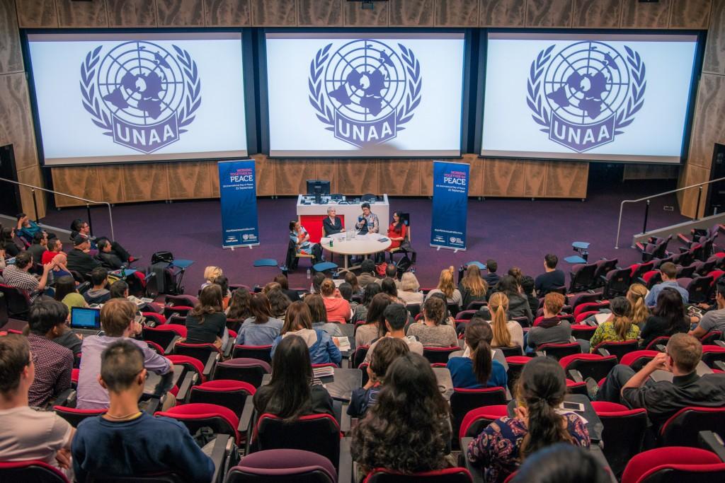 UN Diploma 2021