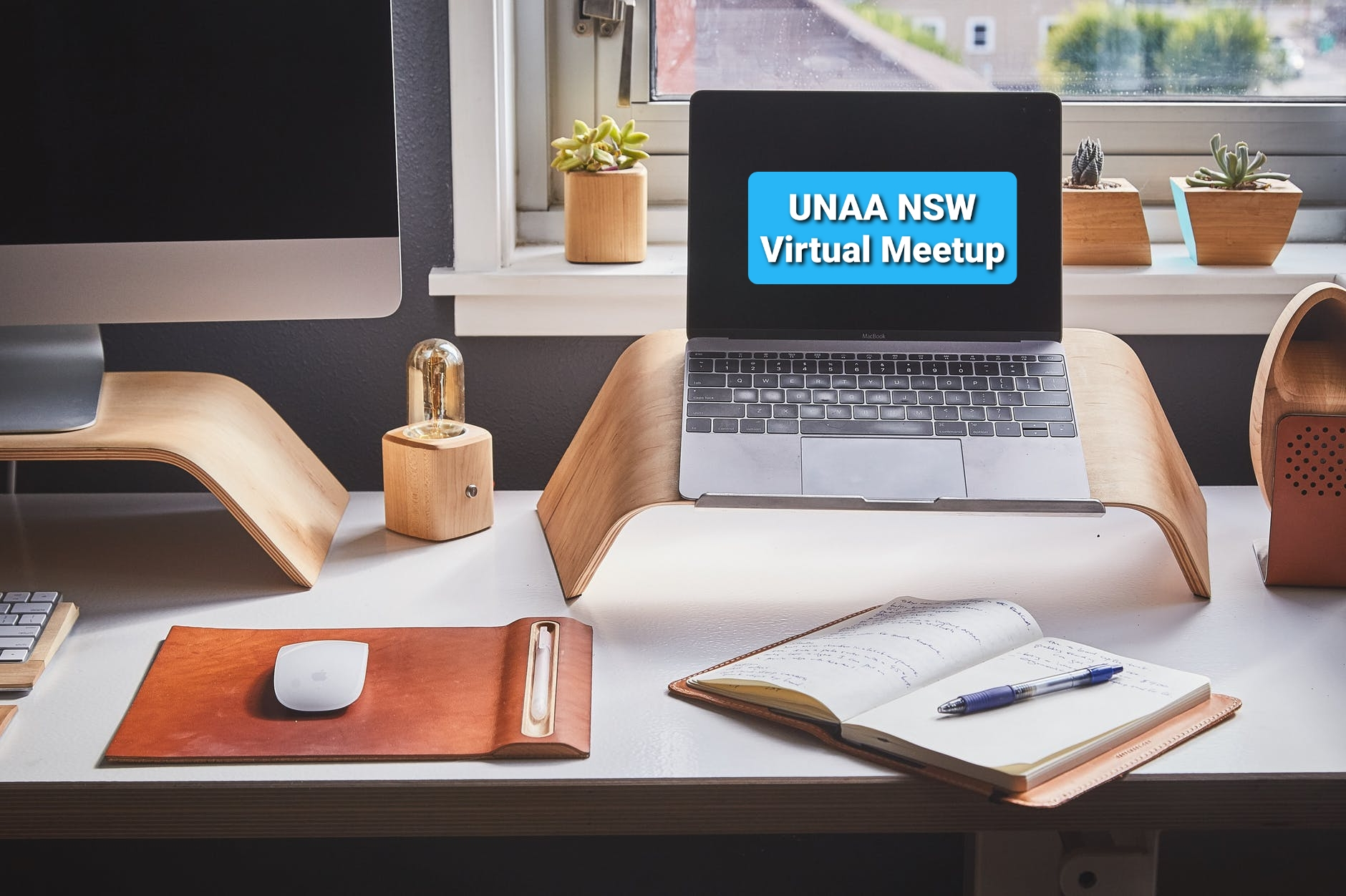 UNAA NSW Virtual Meetup