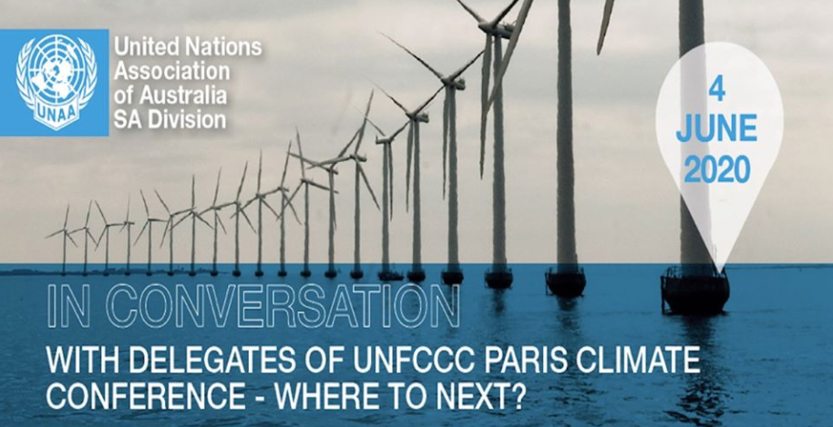 Paris Climate Conference – Where to next?