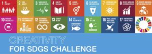 UNAA (NSW) Creativity for SDGs Challenge