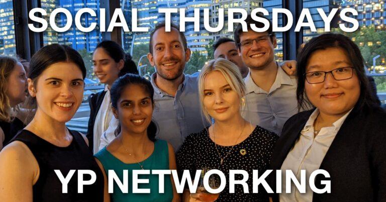 Social Thursdays September 2